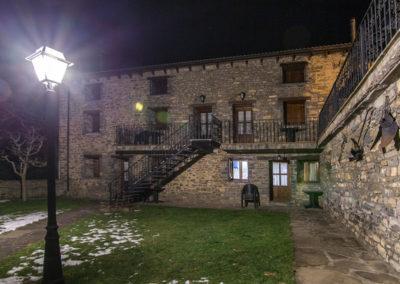 Apartamentos Casa Bandrés Ordesa
