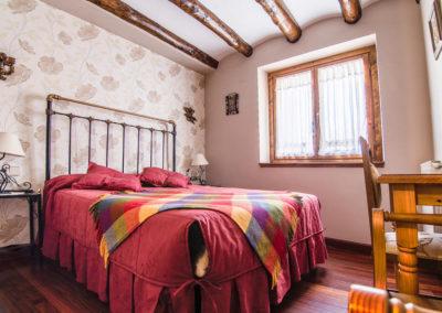 Casa Bandrés Ordesa, turismo rural